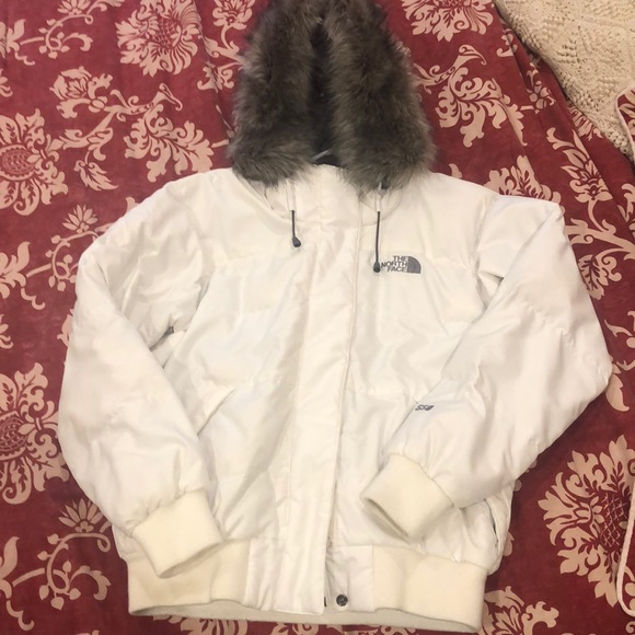 The North Face Jackets & Blazers - North Face Puffer Coat